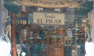 Tienda El Pilar