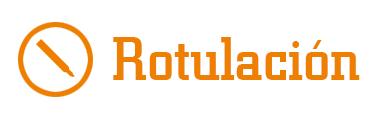 Rotulación en Valencia